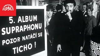 Sestřih hitů 5: Ša-la-la-la-li, Malinká, Oh, baby, baby, Tulák se vrátil do SF, Lady Carneval (22)