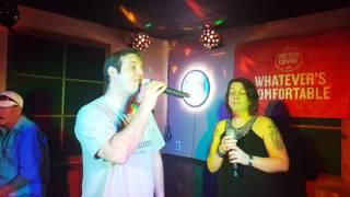 I'll Be - Edwin McCain - karaoke - Marc