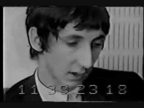Pete Townshend Interview (1967)