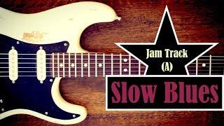Video Slow Blues Jam Backing Track (A) - Quist download MP3, 3GP, MP4, WEBM, AVI, FLV Juli 2018