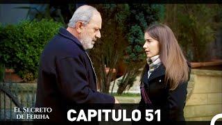 Video El Secreto De Feriha Capítulo 51 En Español download MP3, 3GP, MP4, WEBM, AVI, FLV September 2018