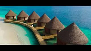 Indulge in a new luxury resort opening in Maldives | InterContinental Maldives Maamunagau Resort