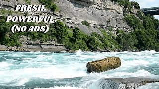 Relaxing River Sounds-River Sounds For Sleeping Relaxing Medit…