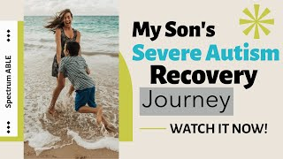 Dominic's Autism Recovery Journey