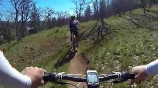 Yreka California Mountain Biking Trails