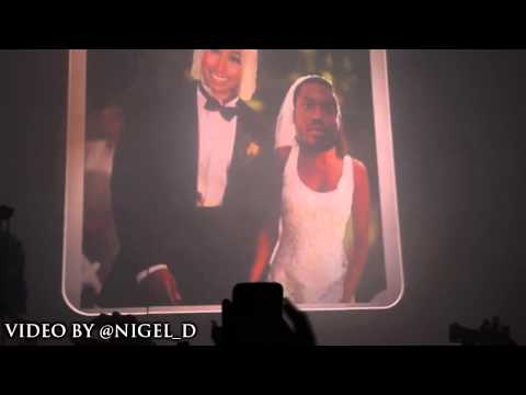 Drake Back to Back Live at 2015 OVO Meek Mill Diss (Full)