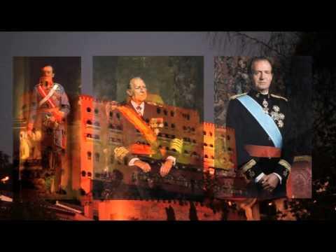 HISTORY OF ALHAMBRA PALACE HOTEL - GRANADA - SPAIN