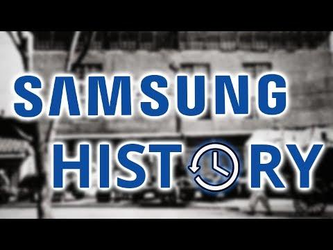 How Samsung TOOK OVER Tech!