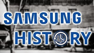 How Samsung TOOK OVER Tech!