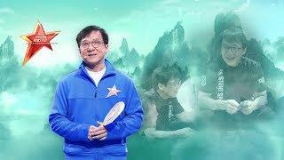 【脱贫攻坚战星光行动】第十一期:成龙与你相约山西大同【欢迎订阅 CCTV6 中国电影频道 CHINA MOVIE OFFICIAL CHANNEL】
