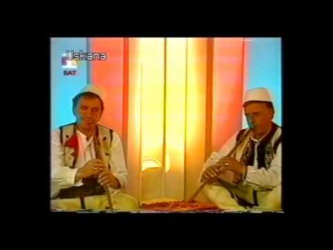 Vellezerit Dervishi - Lum e Lum (Luto Fukaraja) RTK Live