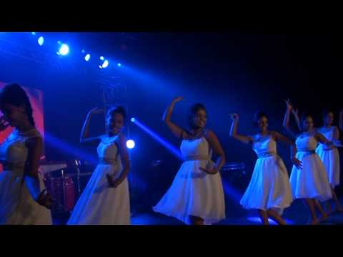 Namal Mitak - Freshers' Night 2014 University of Colombo FMF