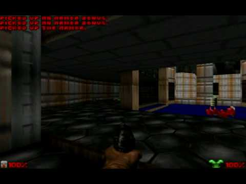 Mac OS X Game Ports: Ultimate Doom and Doom 2