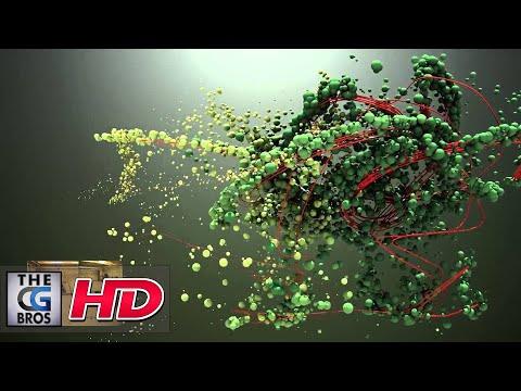 "CGI VFX Experimental HD:  ""Momento""  by - Leonardo Cavaletti"