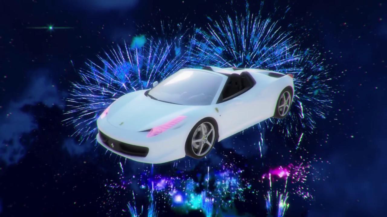 "Dope'Doug(돕덕) - ""Fast Car"" (feat.Duh Mahni, Owen Ovadoz) [Official Visualizer]"