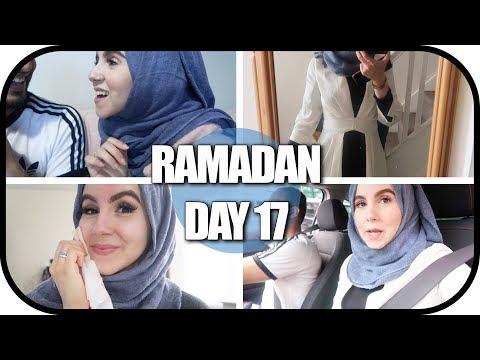 RAMADAN DAY17: HAVING A HUGE DECLUTTER!   Amina Chebbi