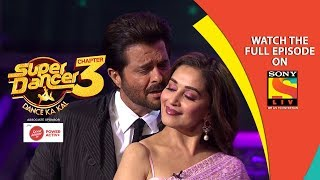 Super Dancer - Chapter 3   Ep 15   Dance and Dhamaal   16th February, 2019