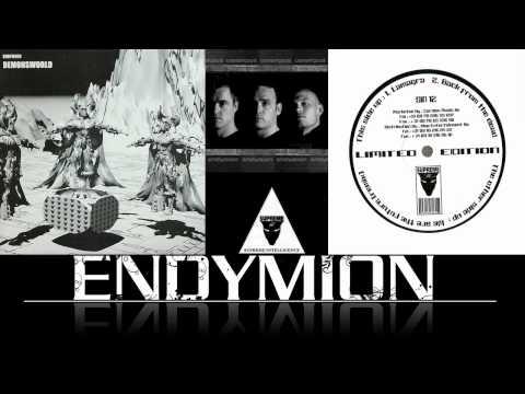 Endymion - Live @ Megarave 2001