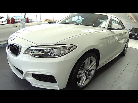 bmw 2 series bmw 218i m sport 2015 2016 interior. Black Bedroom Furniture Sets. Home Design Ideas