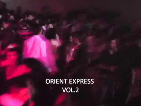 orient express vol 2