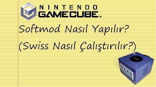 GameCube Oyunları SD kart Üzerinden Nasıl Çalıştırılır?