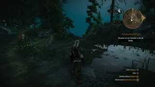 The Witcher 3 - Onde encontrar Azufre, Albedo, Éter, Nigredo, Rebis, Rubedo, Vitriol e outros