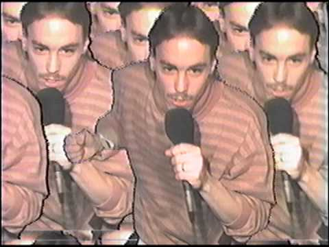 Drunk Man Karaoke - Early 90's