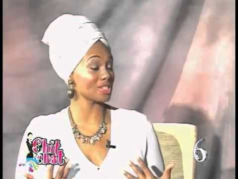 Chit Chat with Atiya in Grenada