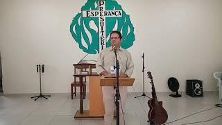 EBD - ESCOLA BIBLICA DOMINICAL (22/11/2020)