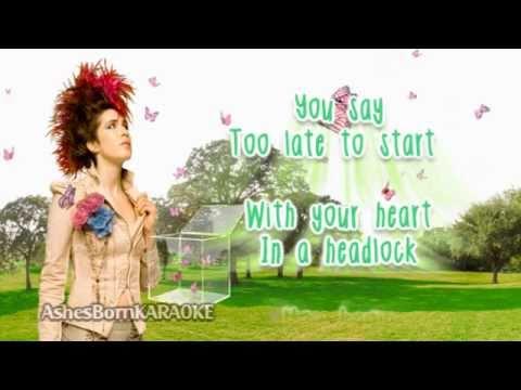 Imogen Heap - Headlock (Karaoke/Instrumental)