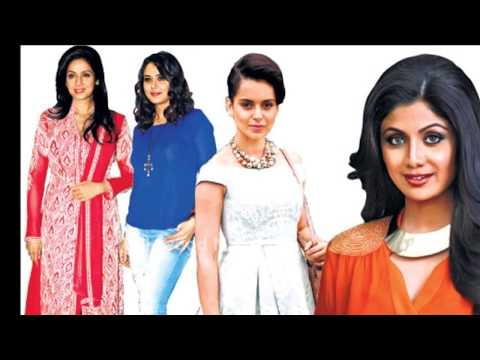 Bollywood Actresses Who Got Breast Implants | Kangana Ranaut, Shilpa Shetty And Many More