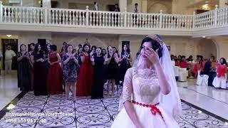 Свадьба, бой за букет невесты!