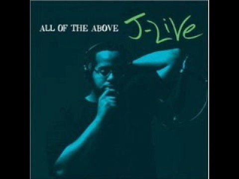 J-Live - Nights Like This