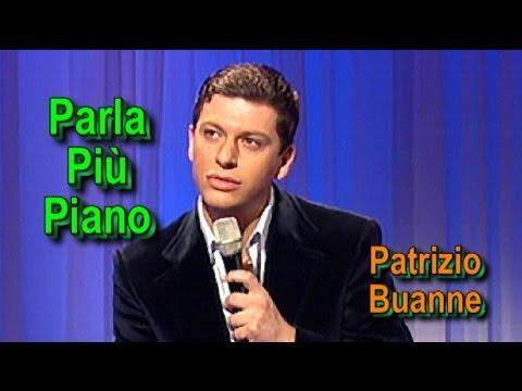 Parla Piu Piano (Speak Softly Love) Patrizio Buanne (Subtitles: español, English,& Italian,)