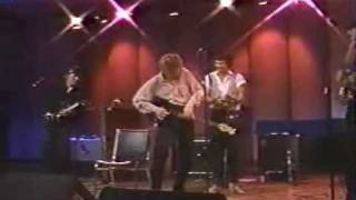 "The Phantoms w Jeff Healey - ""In Session"" 1989 - Messin"