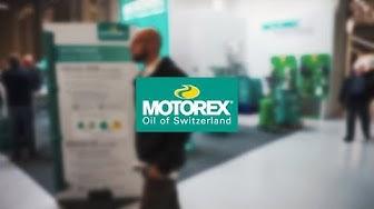 MOTOREX @ Transport CH Berne 2019