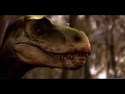 Albertosaurus Tribute - Step to Me