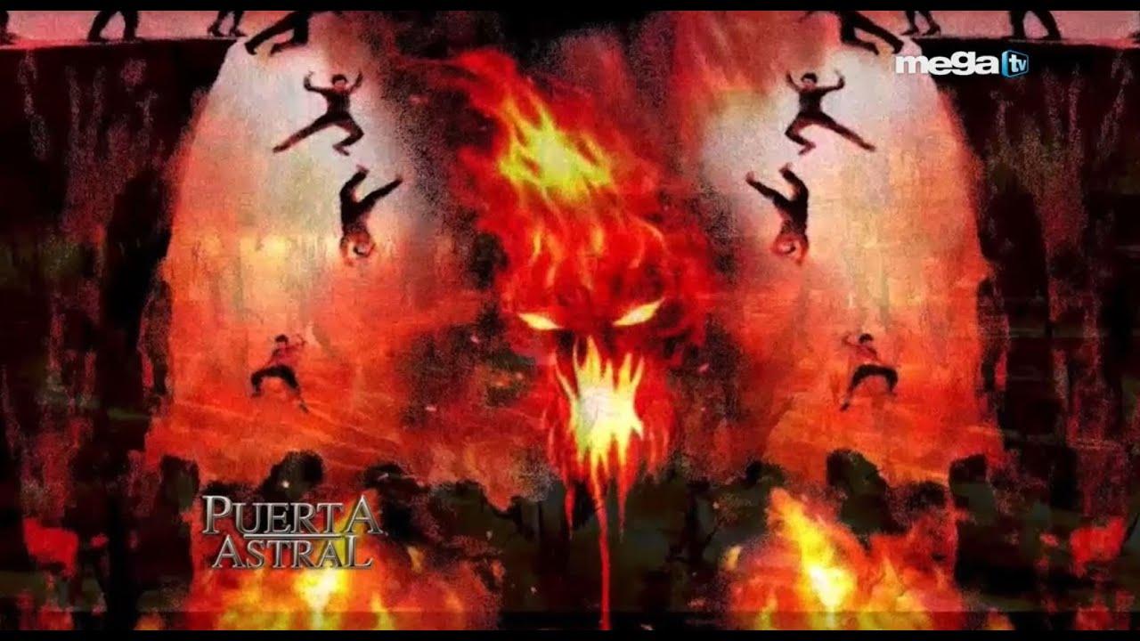 Puerta Astral 07 31 21 El Infierno Y El Cielo En Nuestra Carta Astral Youtube