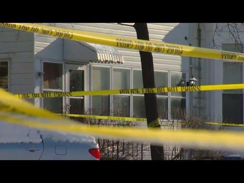 """Horrific"" attack leaves 4 dead in Troy, New York"