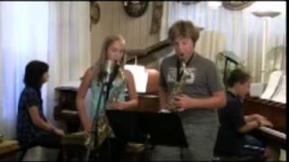 Sharon Music Academy Jazz Program