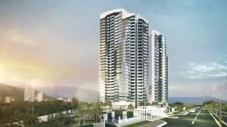 Waterside Residence @ The Light Waterfront Penang