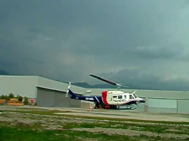 Despegue Bell 212
