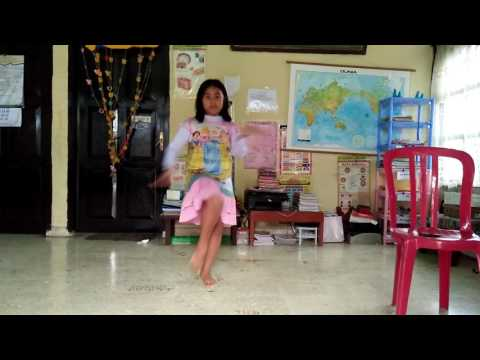 Koi Dance Cover