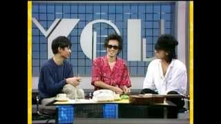 1983年8月27日 kiyoshiro chabo.