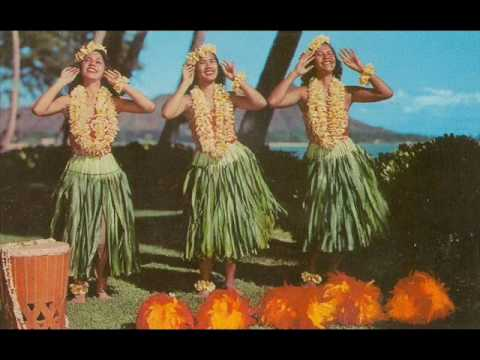 Marty Robbins Sings 'Drowsy Waters (Wailana)