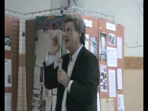 intervention de Patrick le Hyaric Quétigny 06 02 2011