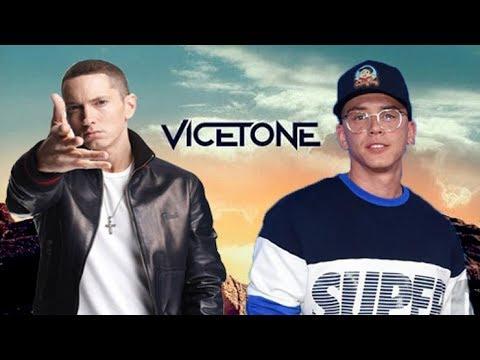 Eminem ft. Logic - Nevada (Full Version)