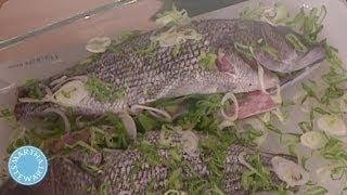 Roasted Fish - Martha Stewart