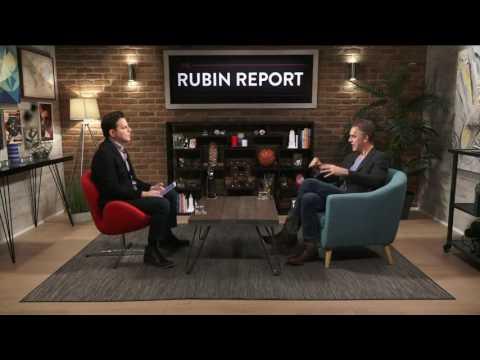Jordan Peterson on Rubin report hallucinogens