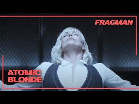 SARIŞIN BOMBA - Atomic Blonde Türkçe Dublajlı Fragman(2017) 28 Temmuz'da Sinemalarda!